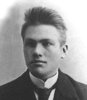 Olav Nygård